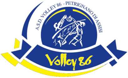 A.S.D. Volley86